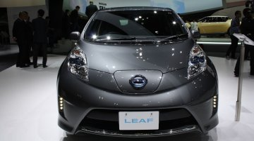 Report - Bhutan plans to replace government vehicles and taxis with Nissan Leafs and electric models