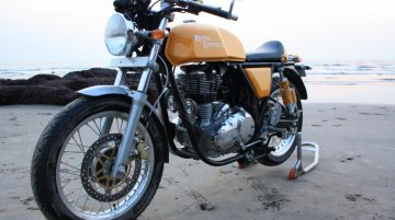 Report - 600 crore rupee investment set aside for next 2 years to increase Royal Enfield production