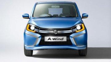 Thailand - Suzuki A:Wind Concept (Next gen A-Star/Alto) revealed