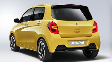 "Report - Maruti to exhibit ""Something Interesting"" at Auto Expo; A-Star, SX4 replacements likely"