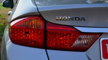 First Drive Review - 2014 Honda City Petrol and CVT Automatic