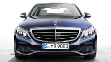 Brazil - Mercedes-Benz readying flex-fuel engine for 2015 C-Class