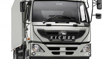 Volvo-Eicher Pro series lineup