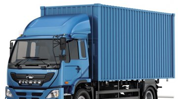 Report - Volvo-Eicher preparing to export Pro series of CVs