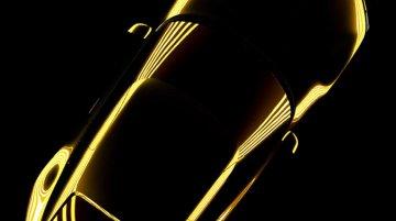 Kia reveals sports car concept bound for Detroit Motor Show