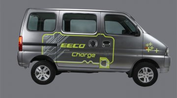 Report - Maruti, Tata dust out electric vehicles for a government project in Delhi