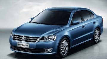 China - VW outsells GM to become largest OEM in the country