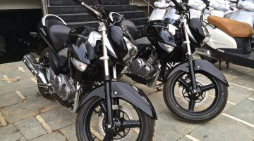 Suzuki Inazuma 250 to be discontinued in India from March - Report