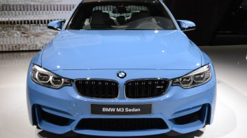 IAB Report - BMW India to launch M3, M4 and refreshed M5 in 3 months