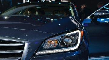 NAIAS Live - 2014 Hyundai Genesis