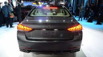 Report - Hyundai India considering Genesis as flagship product