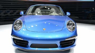 Porsche 911 Targa - Image Gallery (unrelated)