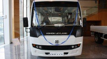 IAB Report - Ashok Leyland MiTR launched