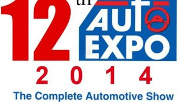 IAB Report - 15 models to globally premiere at Auto Expo 2014