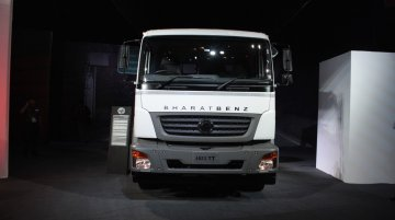 Report - DICV working on new BharatBenz truck platform codenamed Thunderbolt