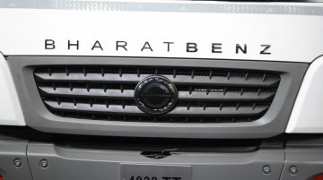 Daimler India Commercial Vehicles announce management changes - IAB Report