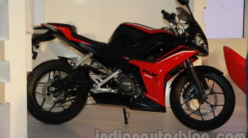 Hero HX 250R to get first-in-class dual riding modes - Report