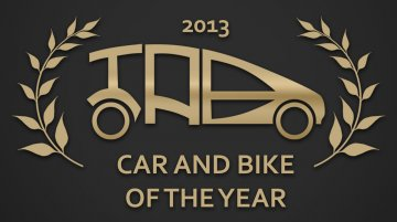 IAB Reader's Choice Car of the Year, 2-Wheeler of the year results