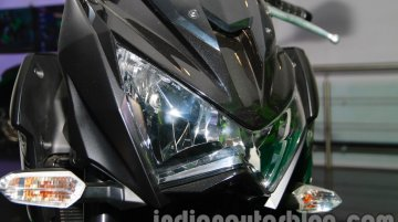 IAB Report - Kawasaki Z800 launched at Rs 8.05 lakh, images inside