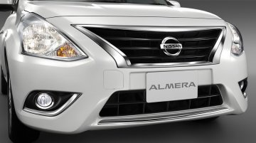 IAB Report - Nissan Sunny facelift launched in Thailand, India debut at Auto Expo