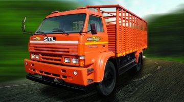 IAB Report - SML Isuzu to launch a new truck tomorrow