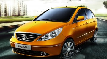 Report - Tata Motors to launch diesel variants of Indica, Indigo, Manza, Vista in Philippines