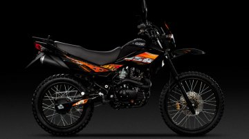 UM DSR Adventure 125 range to be launched in India this year - Report