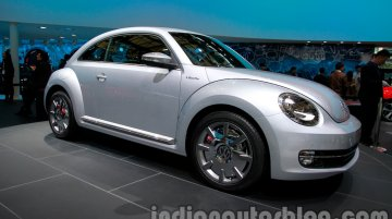 IAB Report - VW India considering Polo facelift and Beetle diesel for 2014
