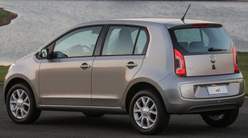 Report - Volkswagen Up! cheapest new car to repair in Brazil