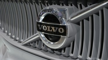 Volvo details its new 'CMA' platform - IAB Report