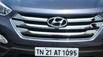 Hyundai India's MPV codenamed 'IP'; Launch in 2017 - Report