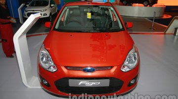 2014 Ford Figo launched at 4.03 lakhs [Press Release added]