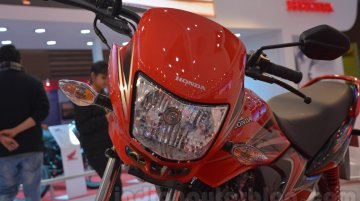 Honda developing low-cost motorcycle for India - IAB Report