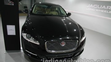 IAB Report - Locally assembled Jaguar XJ 2L petrol launched at INR 93.24 lakhs
