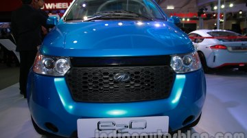 Mahindra e2o to launch in UK by June 2016 - Report