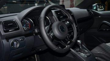 2014 VW Scirocco Facelift at 2014 Geneva Motor Show