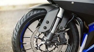 2014 Yamaha YZF-R125 - Official