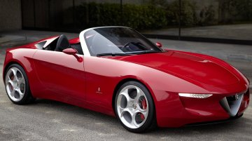 Report - Next-gen Alfa Romeo compact sports car to be powered by an Abarth engine