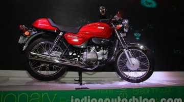 IAB Report - Hero Splendor Pro Classic, Passion Pro TR launched pan-India