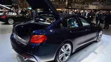 BMW 4 Series Gran Coupe - Geneva
