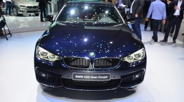 IAB Report - Refreshed BMW 5 Series GT, 4 Series Gran Coupe not considered for India