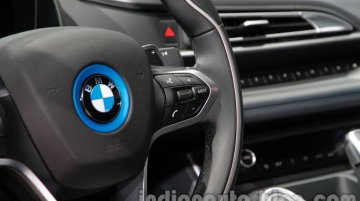 BMW's all-electric SUV on the anvil? - Report