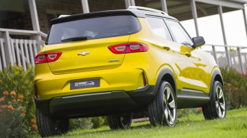 Report - GM plans Swift, Amaze and EcoSport rivals for India, launch in 2018