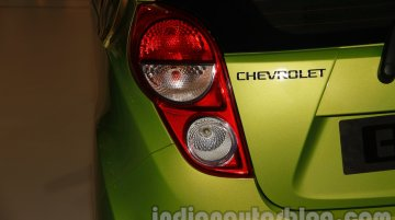 Report - GM India to export Chevrolet Beat to Africa in 2015