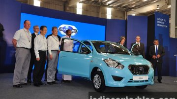 IAB Report - Datsun Go returns 20.6 kmpl, AMT may see future application