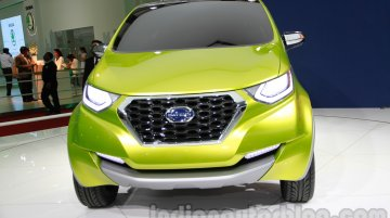 Datsun Redi-Go - Image Gallery (Related model)