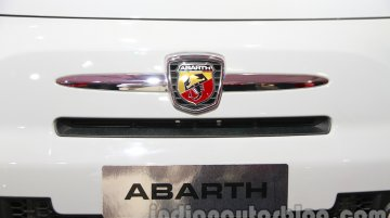 IAB Report - Fiat India confirms local assembly for Abarth, Abarth 500 to launch in H2, 2014