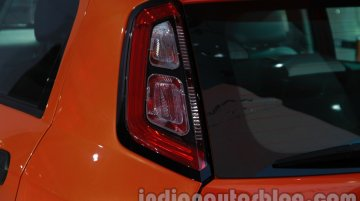 Fiat Avventura at Auto Expo 2014