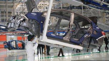 Report - Hyundai India tops manufacturing capacity utilisation, GM India finishes last