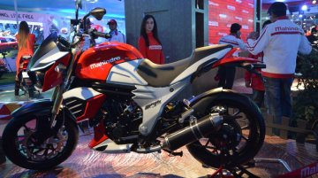 Report - Mahindra 2 Wheelers to launch 4 new products this year
